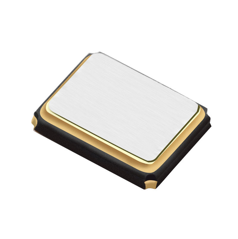 19.200MHZ 3225 Four Pin Variable Frequency Oscillator For Vehicle Long Using Life