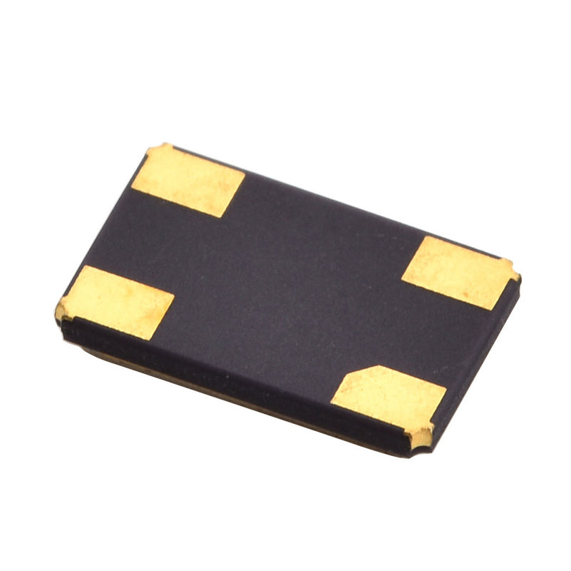Compact SMD Electronics Surface Mount Oscillator 19.2MHZ ±3 PPm / Year Aging
